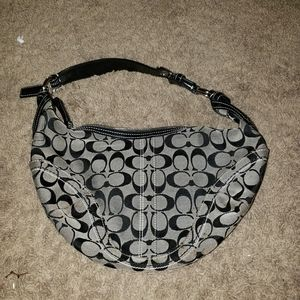 NWOT Coach Bag